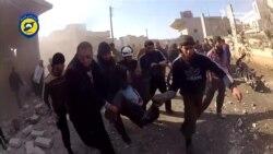 Russia, Iran, Turkey Offer Syria Plan; Rebels Skeptical