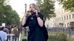 """""""Generația Harry Potter"""" și protestele de la Moscova"""