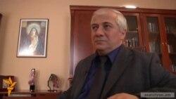 Գրողն ու իր իրականությունը. Հրաչ Թամրազյան