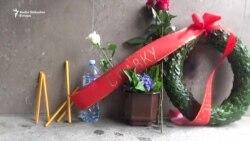 Obeležena 20. godišnjica ubistva Ćuruvije