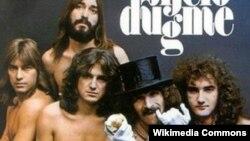 Гурт «Bijelo Dugme» у 1970-х гадах.