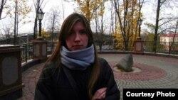 Алена Арцёменка