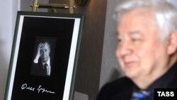 Олег Табаков представляет книгу «Олег Ефремов и его время»