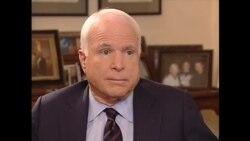 U.S. Senator John McCain On Russia's Regional Influence