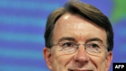 Peter Mandelson's return to British politics has been rocky, to say the least.