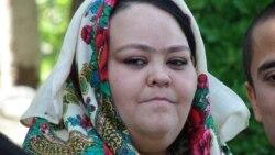 Гулбаҳор Ғаффорова, ҳаҷвнигори тоҷик дар бораи кору оила