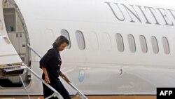 Госсекретарь США Кондолиза Райс стремится не дать конфликту между Индией и Пактистаном перейти в войну