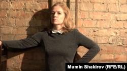 Немка Эмма Кляйн в исполнении Марии Суровой