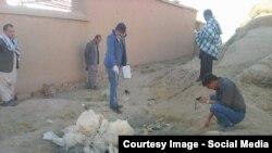 وزارت اطلاعات و فرهنگ افغانستان و مقامات محلی تا اکنون در این مورد چیزی نگفتهاند.