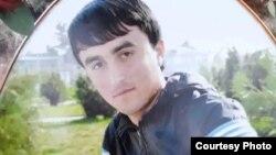 Муҳаммад Сафаров