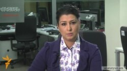 «Ազատություն TV» լրատվական կենտրոն, 17 հոկտեմբերի, 2013