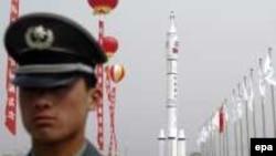 Армия Китая активно расширяет свой арсенал ракет и осваивает системы военных спутниковых коммуникаций