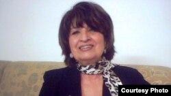 الكاتبة والقاصة لطفية الدليمي