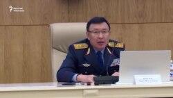 МВД: На митингах в Алматы и Нур-Султане задержаны около сотни человек