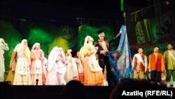 Камал театры тамашасы