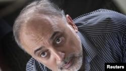 علیاکبر صالحی،رئیس سازمان انرژی اتمی ایران
