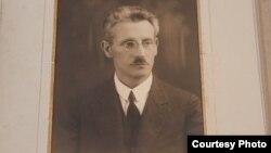 Іван Крип'якевич, фото із сімейного архіву