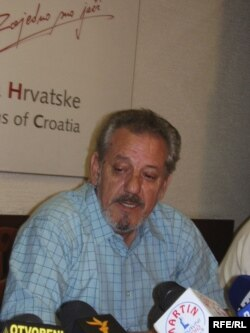 Vedran Dragičević, foto: Enis Zebić