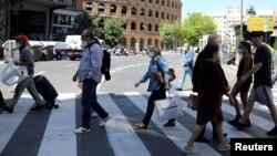 Arxiv foto, İspaniya