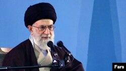 رهبر ایران پیش بین کرده است که مردم با شور و شوق در انتخابات ریاست جمهوری شرکت خواهند کرد.