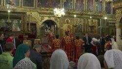 Православие и будущее России