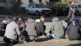 Čekaonica za migrante