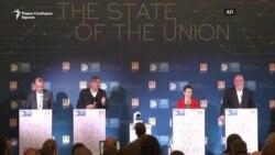 Можните идни претседатели на ЕК за иднината на ЕУ