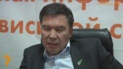 Серікжан Мәмбетәлинмен онлайн-конференция