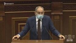 ԱԺ քննիչ հանձնաժողովը կուսումնասիրի համաճարակի դեմ պայքարի Կառավարության թերացումները