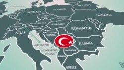 """И Македонија на """"бојното"""" поле на Труција со ЕУ"""