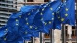 Brüsseldə Avropa Komissiyasının Baş qərargahı