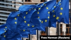 17-18 жовтня на саміті ЄС зберуться голови держав чи урядів усіх 28 країн-членів ЄС, президент Європейської ради і президент Єврокомісії