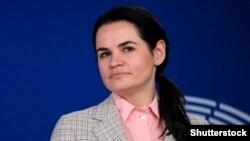 За словами опозиціонерки, її мета – скасування сфальсифікованих результатів голосування на виборах 9 серпня цього року і проведення нових чесних, вільних, прозорих виборів