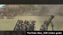 Игра Combat Mission: Black Sea