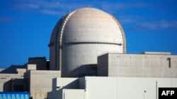 Nuklearna elektrana Baraka