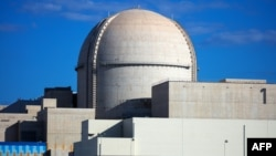 نیروگاه «بَراکه» امارات متحده عربی