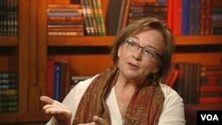 Profesor Lory Amy