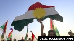 شورای دیموکراتیک کُرد های سوریه بر شمال شرق سوریه تسلط دارد
