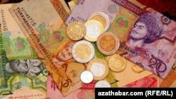 Türkmen manady – mili walýuta 24 ýaşynda