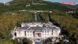 Yeni araşdırma: Putinin 100 milyardlıq sarayında nələr var