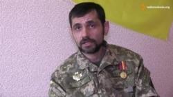 Україна свідомо дезінформувала противника щодо Дебальцева – доброволець