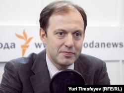 Oleg Mitvol