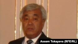 Ерлан Идрисов, министр иностранных дел Казахстана.