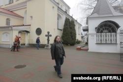 Актывіст Максім Вінярскі адгукнуўся на заклік Статкевіча