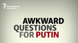 More Questions Than Answers: The Awkward Queries Putin Ignored