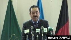 دشمنان این سرزمین به دستور باداران منطقهیی و با پلان استخباراتی وارد افغانستان شدهاند.