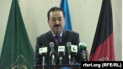 علي: د دې خاورې دښمنان د خپلو سیمهییزو بادارانو له استخباراتي پلانونو سره افغانستان ته راننوتي.