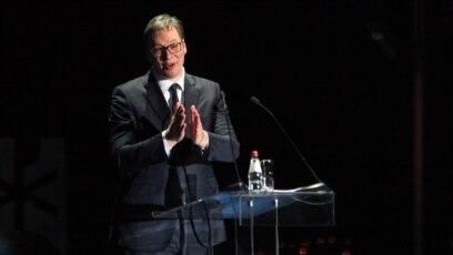 Predsednik Srbije na obeležavanju 20 godina bombardovanja u Nišu