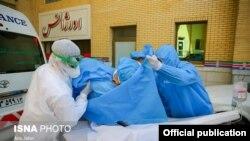 ایران کې تراوسه د کرونا وایروس له امله ۲۳۷ تنه مړه شوي