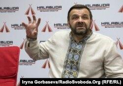 Александр Башта